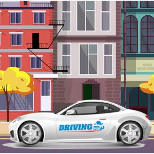curso conduccin carros