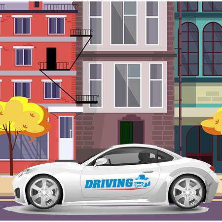 curso conducción carros